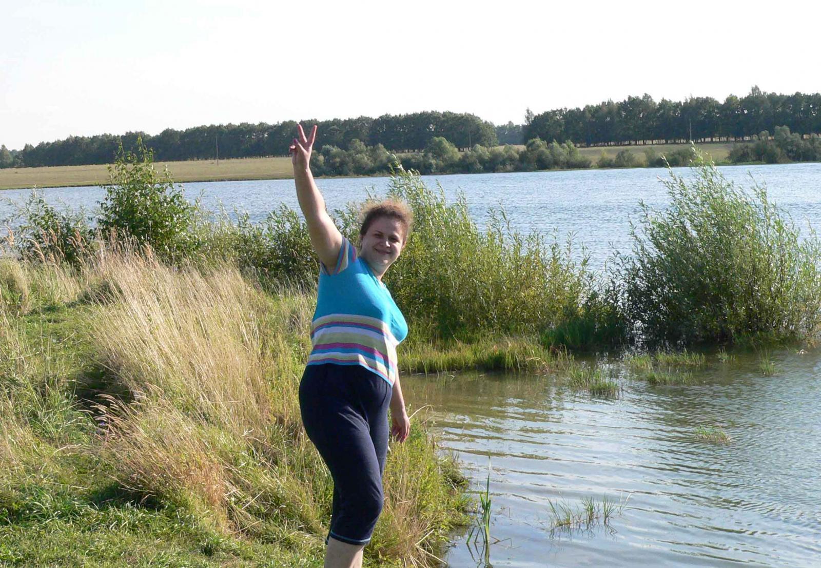 Отдыхаем в рязанской области