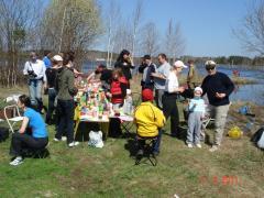 Екатеринбург 7 мая 2011