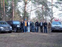 встреча Московских таракановодов
