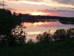 Летняя встреча Терракановодов Беларуси 2012(часть первая, Бе